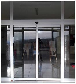 Fotoselli Kapı Uygulaması