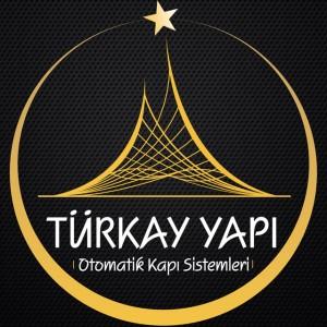 Türkay Otomatik Kapı Favicon