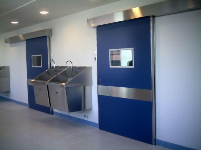 Ameliyathane Kapısı