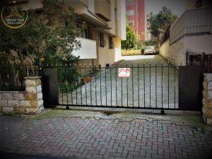 Yanakayar Bahçe Kapısı
