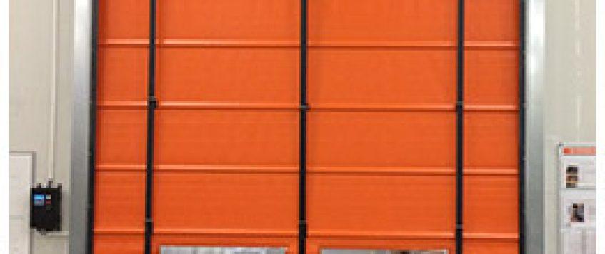 Hızlı PVC Kapı Uygulaması